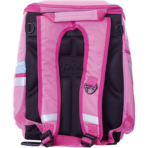 Рюкзак школьный Upixel «Super Class school bag», розовый - розовый от Upixel