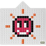 Интерактивная пиксельная панель Upixel «Bright Kiddo», кристальный