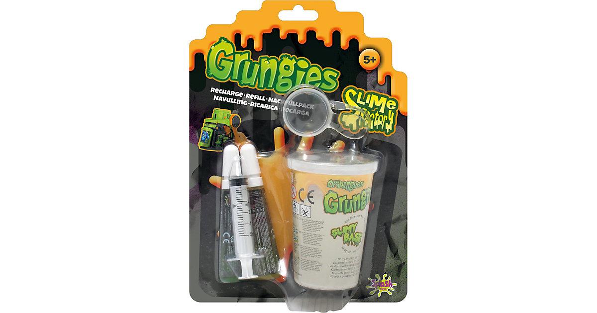 Grungies Slime Factory - Nachfüllpack