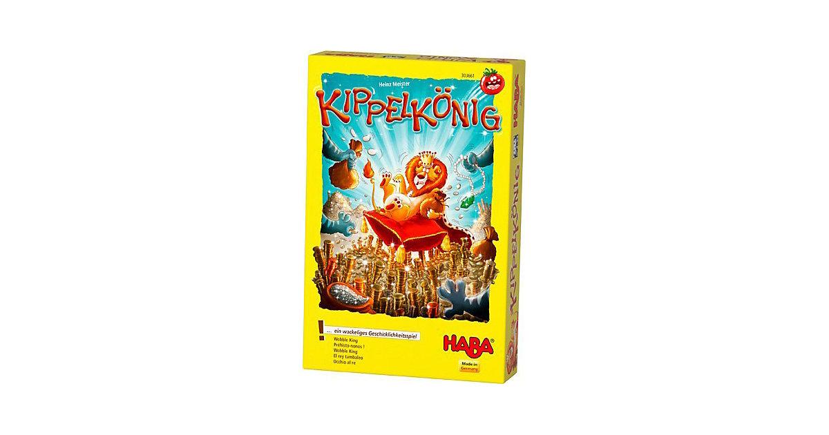 HABA 303661 Kippelkönig