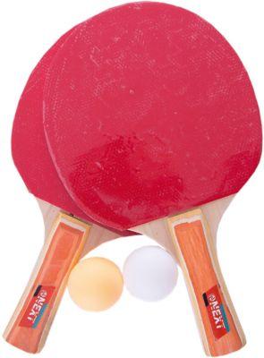 Набор для настольного тенниса Next, 4 предмета