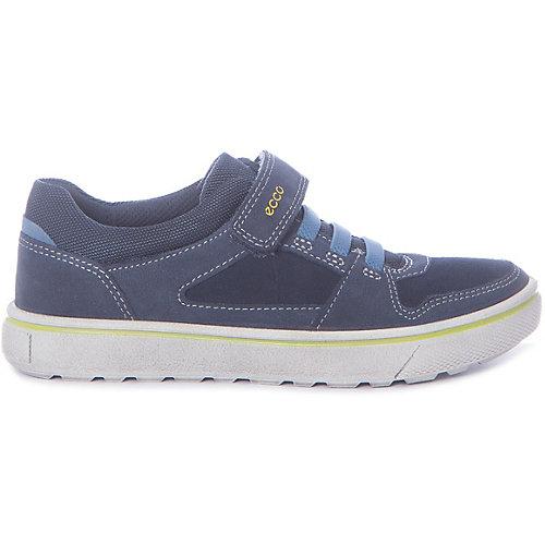 Кроссовки ECCO - темно-синий от ecco