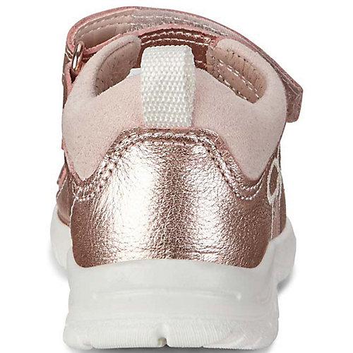 Сандалии ECCO - светло-розовый от ecco