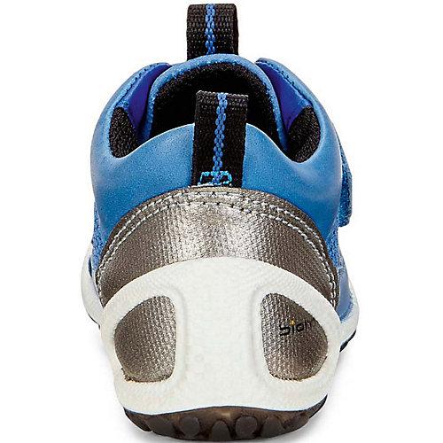 Ботинки ECCO - голубой от ecco