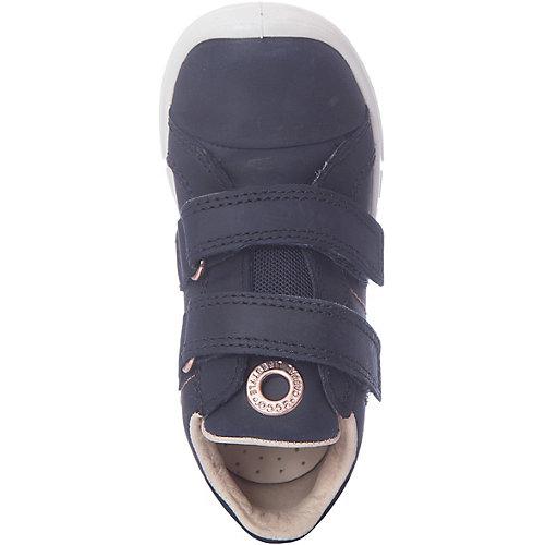 Ботинки ECCO - темно-синий от ecco
