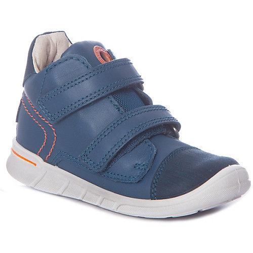 Ботинки ECCO - синий деним от ecco