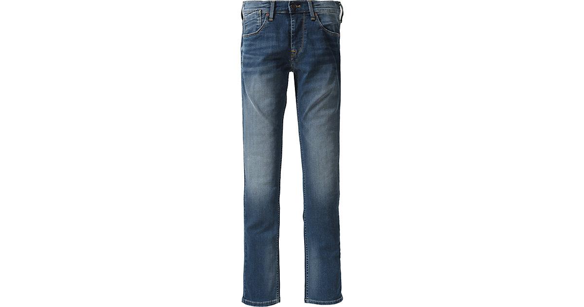 Pepe Jeans · Jeans SNAKE Skinny Fit , Bundweite SLIM Gr. 164 Jungen Kinder