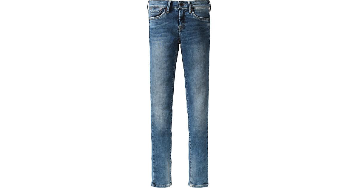 Pepe Jeans · Jeans PIXLETTE Skinny Fit für Jungen, Bundweite SKINNY Gr. 164 Mädchen Kinder