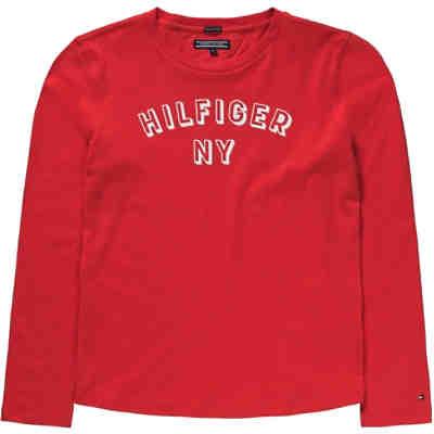 Langarmshirt für Jungen Langarmshirt für Jungen 2. TOMMY HILFIGERLangarmshirt  für Jungen e4852cb9e3