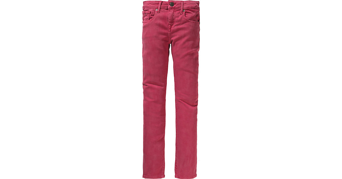 Tommy Hilfiger · Jeans NORA Skinny Fit Gr. 164 Mädchen Kinder