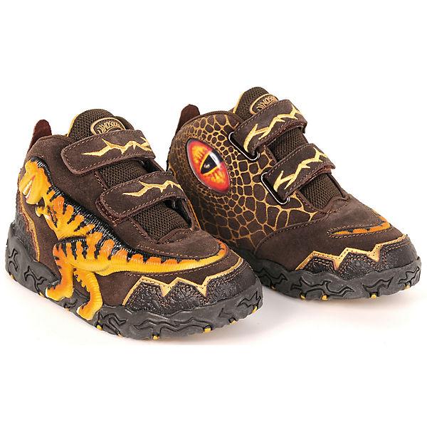 Ботинки Dinosoles для мальчика
