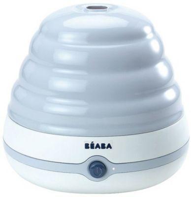 Увлажнитель воздуха паровой Beaba, светло-серый