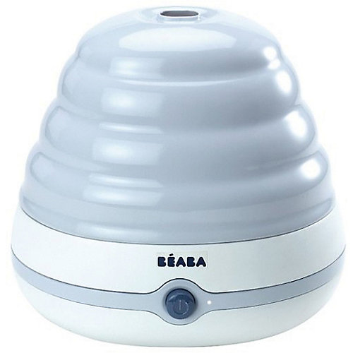 Увлажнитель воздуха паровой Beaba, светло-серый от BÉABA