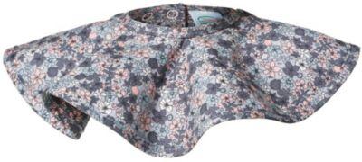 """Трикотажный нагрудник Elodie Details """"Petite Botanic"""", розово-серый"""