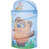 """Корзина для игрушек """"Винни пух"""" 43х60 см"""