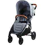 Прогулочная коляска Valco baby Snap 4 Trend / Grey Marle