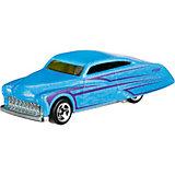 "Машинка Hot Wheels ""Color Shifters"" меняющая цвет, HW City"