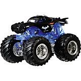 """Машинка Hot Wheels """"Monster Jam"""", Бэтмен"""