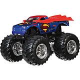 "Машинка Hot Wheels ""Monster Jam"", Супермен"