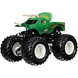 "Машинка Hot Wheels ""Monster Jam"", Jurassic Attakc"