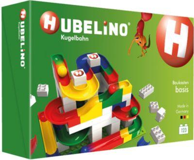 123-teilig Baukasten basis Bau- & Konstruktionsspielzeug-Sets