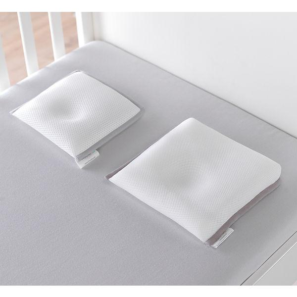 3df8250443 Babykopfkissen, Größe 2, weiß, Theraline | myToys