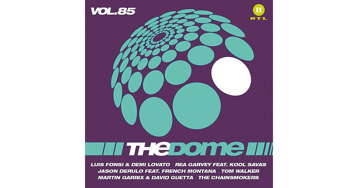 CD The Dome - Vol. 85