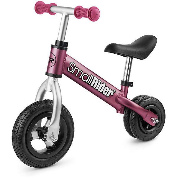 Беговел Small Rider Jimmy, вишня