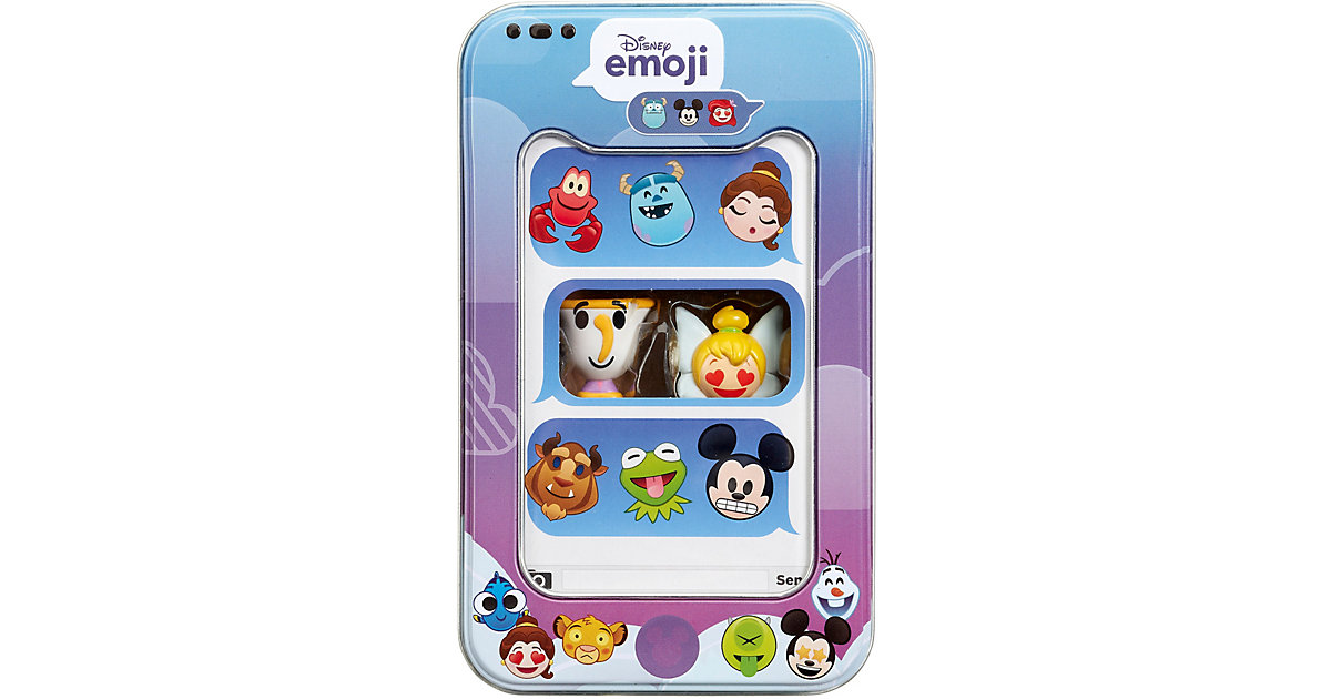 Disney Emoji - #Chat Collection