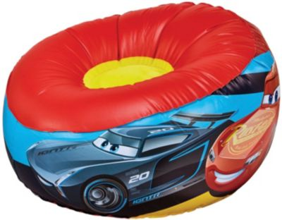 Aufblasbarer Sessel, Cars Aufblasbarer Sessel, Cars 2