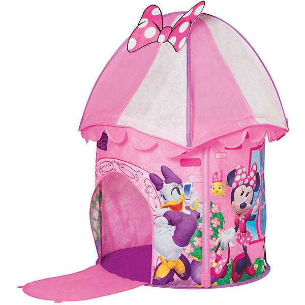 Spielzelt Minnie Mouse, Disney Minnie Mouse | myToys