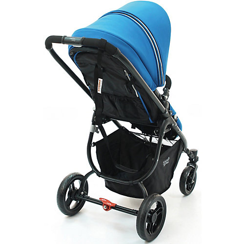 Прогулочная коляска Valco baby Snap 4 Ultra / Ocean Blue от Valco Baby