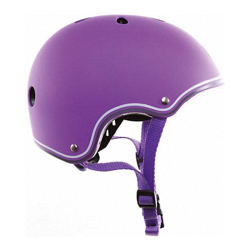 """Шлем Globber """"Junior"""", фиолетовый от Globber"""