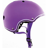 "Шлем Globber ""Junior"", фиолетовый"