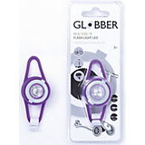 Габаритный фонарь Globber, фиолетовый