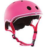 """Шлем Globber """"Junior"""", розовый"""