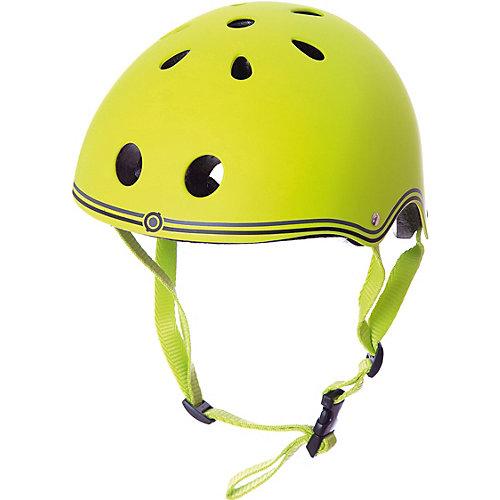 "Шлем Globber ""Junior"", зеленый от Globber"