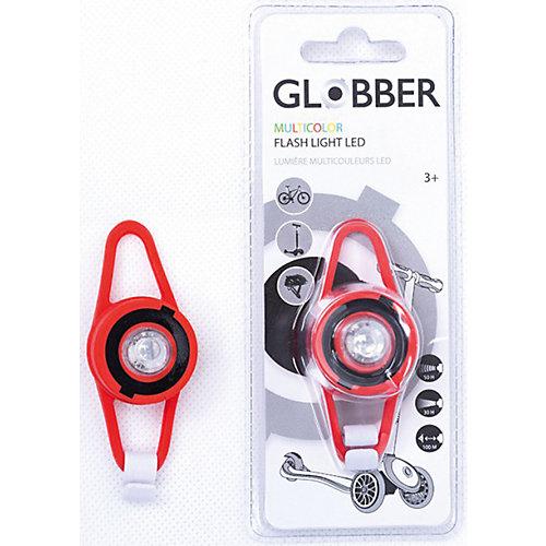 Габаритный фонарь Globber, красный от Globber