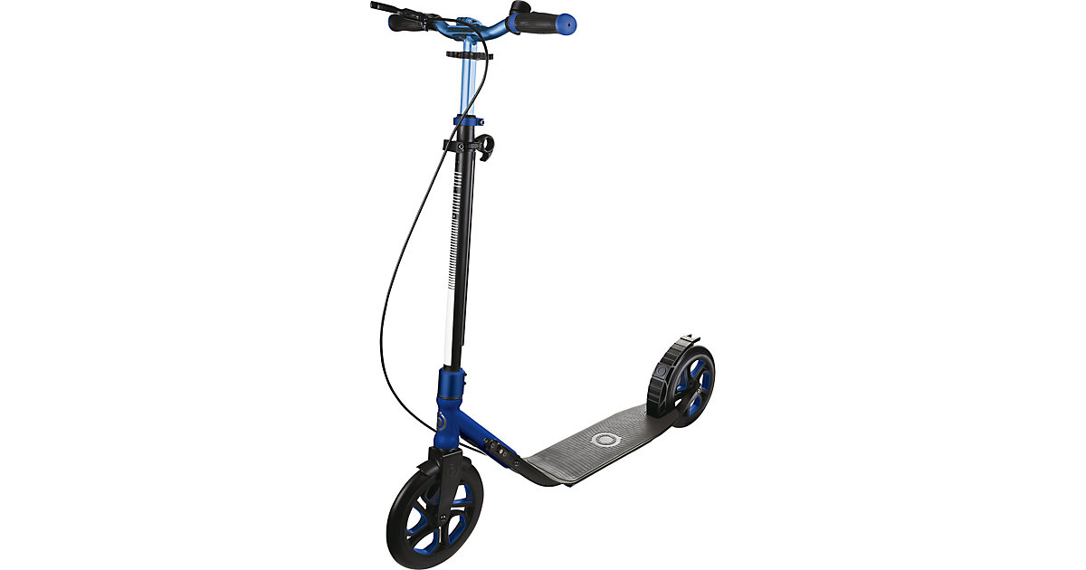 Scooter One NL 230 Ultimate, blau