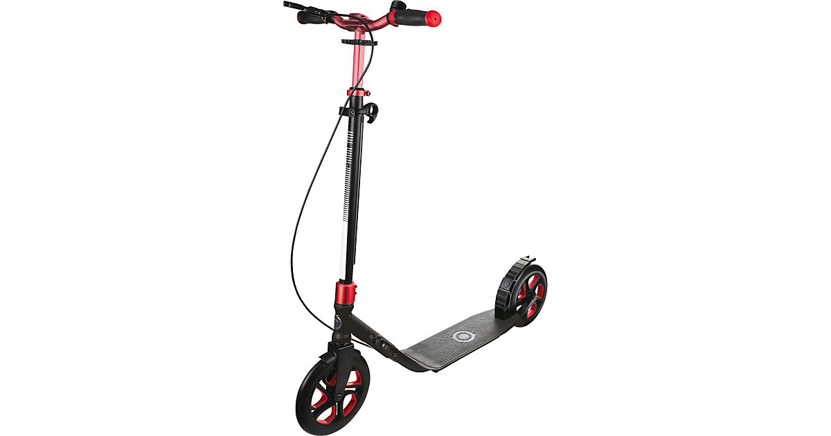 Scooter One NL 230 Ultimate, rot