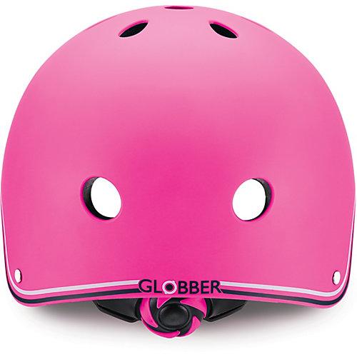 """Шлем Globber """"Junior"""", розовый неон от Globber"""
