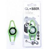 Габаритный фонарь Globber, зеленый