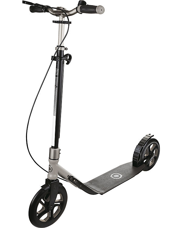 Scooter One NL 230 Ultimate, grau, Globber