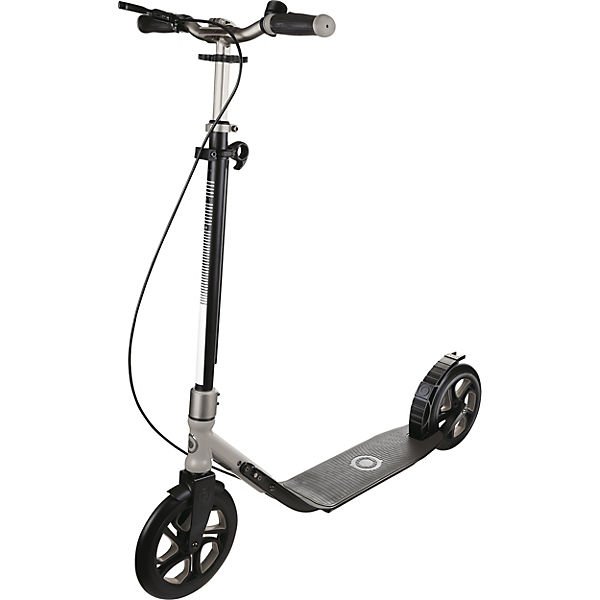 Scooter One NL 230 Ultimate, grau