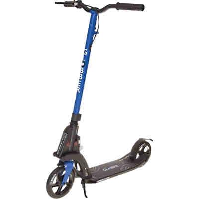 scooter big wheel 205 mm pink schwarz hudora mytoys. Black Bedroom Furniture Sets. Home Design Ideas