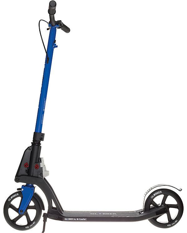 Scooter One K180 mm, mit Handbremse, Globber qozoV7