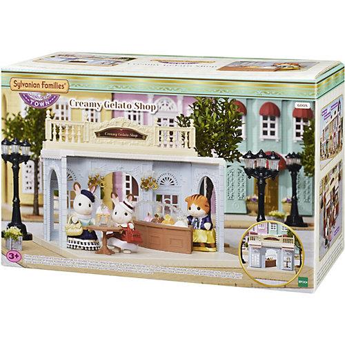 """Набор Sylvanian Families Series Town """"Магазин удивительного мороженого"""" от Эпоха Чудес"""