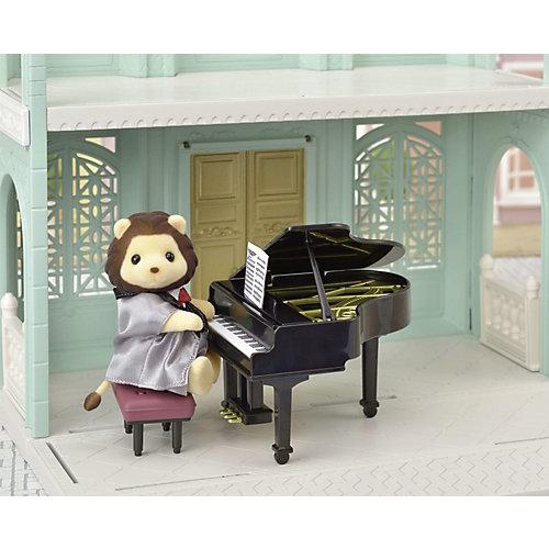 "Набор Sylvanian Families Series Town ""Концерт с роялем"" от Эпоха Чудес"