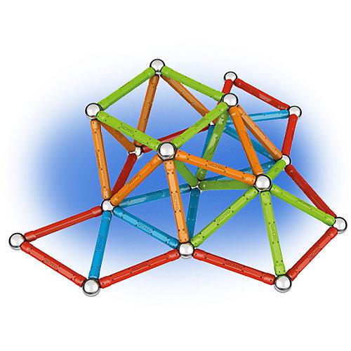 "Конструктор магнитный Geomag ""Confetti"", 127 деталей от Geomag"