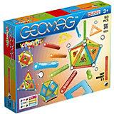 """Конструктор магнитный Geomag """"Confetti"""", 50 деталей"""